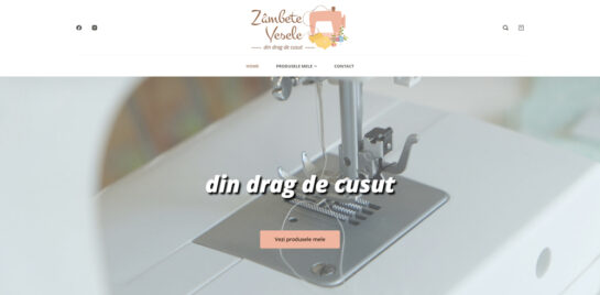 site web design cluj
